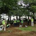 千葉県生涯大学校東総学園銚子学友会 第1回ボランティア活動の写真