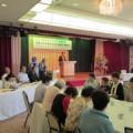 平成28年度 東総学園 学生自治会総会の写真