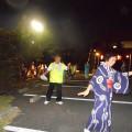 京葉学園 盆踊りボランティアに行って参りました。の写真
